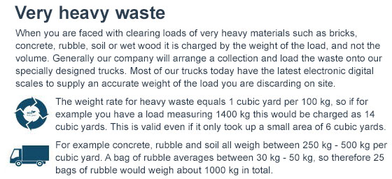 Special Offers on House Waste Collection in Ilford